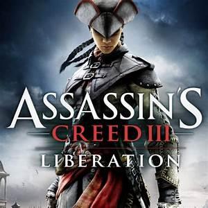 Assassin's Creed 3: Liberation (Original Game Soundtrack ...