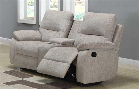 marianna fabric motion sectional sofa  homelegance