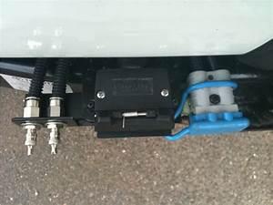 Wiring Anderson Plug To Caravan