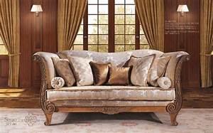 Exklusive Polstermöbel Hersteller : edles sofa und exklusives stilm bel lifestyle und design ~ Indierocktalk.com Haus und Dekorationen