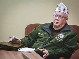 Shrinking ranks challenge central Maine veterans groups ...