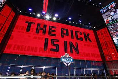 Draft Nfl Pick Patriots Board Round Text