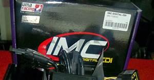 Palex Motor Parts  Cdi Digital Imc Uma Racing For Yamaha
