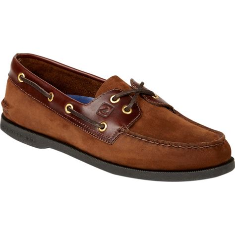 sperry top sider a o 2 eye loafer s backcountry