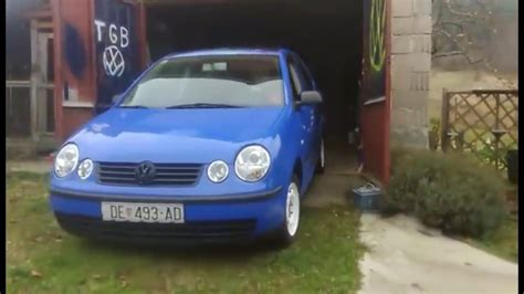 vw polo 9n tuning vw polo 9n tuning story