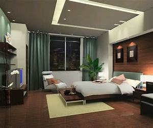 new home designs latest modern bedrooms designs best ideas With home interior design modern bedroom