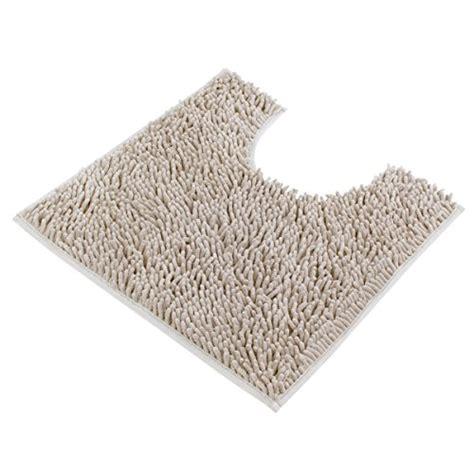 contour bath rug vdomus vmhkbm0616becn vdomus contour bath rug soft shaggy