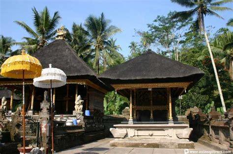 kesan tradisional  atap ijuk arsitag