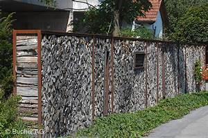 Garten Sichtschutz Holz : holz sichtschutz windschutz bildergalerie bucher ag widnau ~ Whattoseeinmadrid.com Haus und Dekorationen