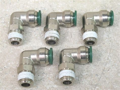 nycoil  push  connect fittings  npt