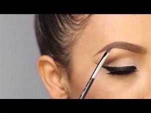 EYEBROW TUTORIAL   Wellness   Pinterest   Eyebrows ...