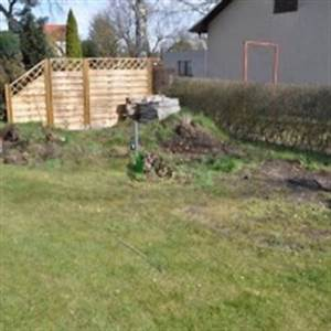 Terrasse Holz Kosten : gartenplanung nach dem hausbau den garten planen anlegen hausbau blog ~ Bigdaddyawards.com Haus und Dekorationen