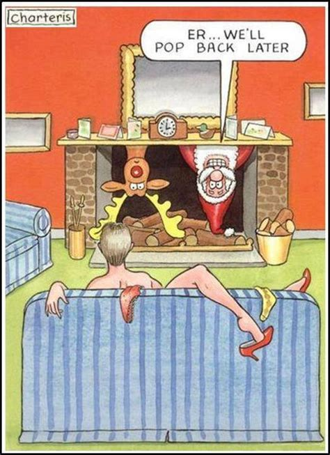 Christmas Sex Memes - funny christmas cartoon