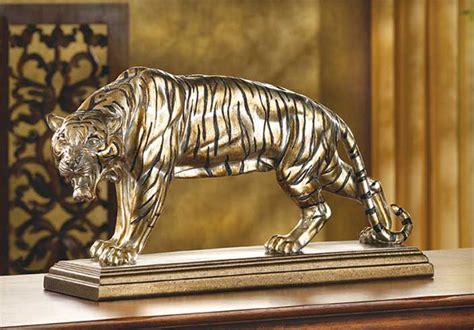 wild   safari table sculptures home design lover
