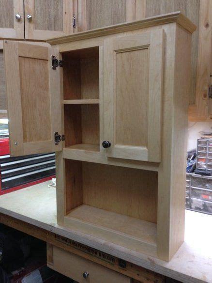 bathroom wall cabinet woodworking   bathroom