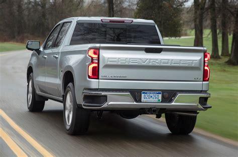 2019 Chevrolet Silverado 1500 Gets A Durabed