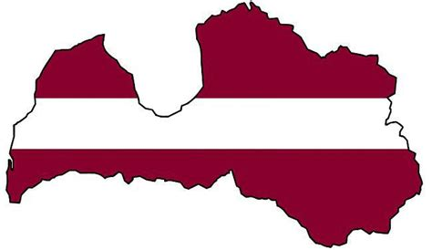 Latvija - Spoki
