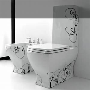 Stand Wc Mit Spülkasten Abgang Waagerecht : art ceram stand wc mit sp lkasten jazz design paolelli meneghello ~ Orissabook.com Haus und Dekorationen