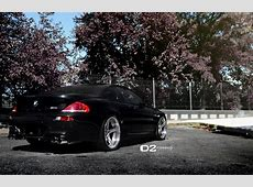 BMW E63 M6 Looks Like the Grim Reaper autoevolution