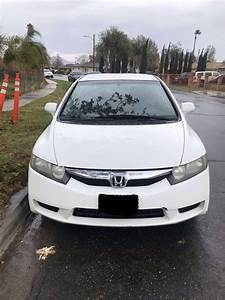 Honda Civic Ex 2011 Manual Transmission  For Sale In