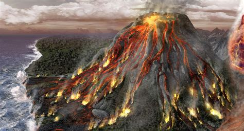 Volcano Images Volcano Facts Volcanoes For Dk Find Out