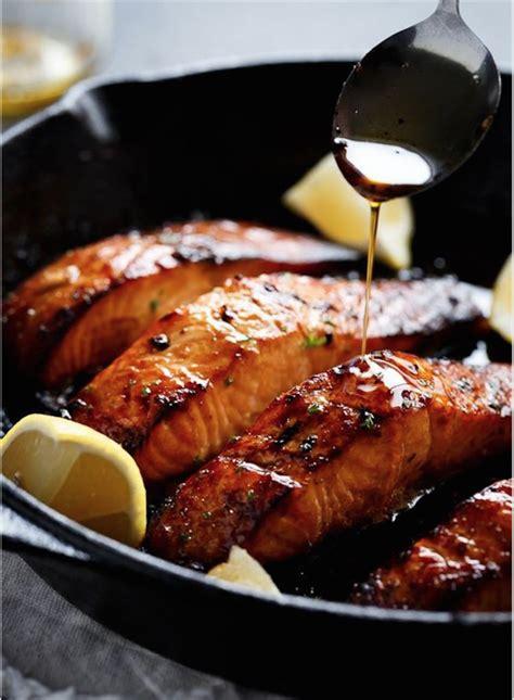 cuisiner filet de saumon 5 idées originales pour cuisiner votre saumon les