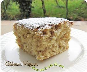 Recette Gateau Vegan : gateaux vegan ~ Melissatoandfro.com Idées de Décoration