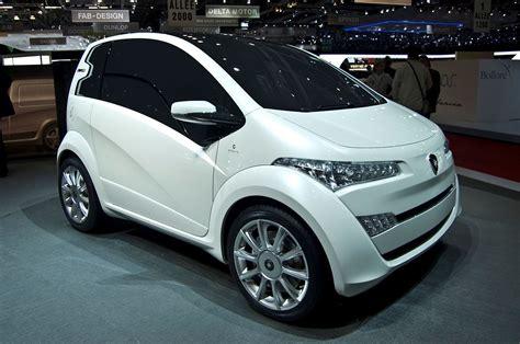 Proton Car : First Look At New Malaysian City Car