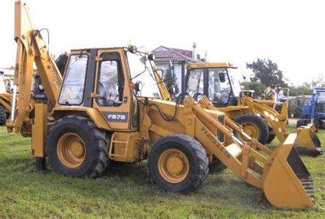 fiat allis tractor construction plant wiki fandom