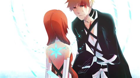 Anime Couples Wallpapers - wallpaper anime wallpapersafari
