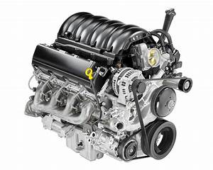 Detailed Look  2019 Chevrolet Silverado Engines