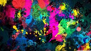 These wallpaper are so colorful even more colorful than ...