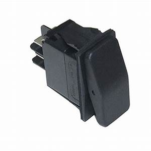 Club Car Forward  Reverse Switch Assembly  48v  Ds 96