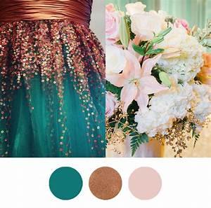 Welche Farbe Passt Zu Altrosa : emerald farbkombination evet ich will der multikulturelle hochzeitsblog ~ Markanthonyermac.com Haus und Dekorationen