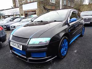 Fiat Stilo 1 6 Active Sport 16v 3dr For Sale In Bradford