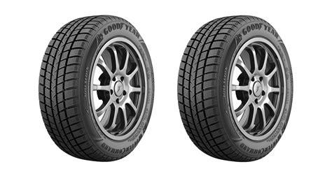 goodyear expands winter tire   wintercommand