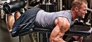10 Best Body-Building Workouts & Plan   Crazy Bulk Supplements