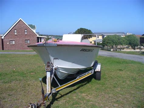 Ski Boats For Sale Cape Town by Craft Cape Town Brick7 Boats