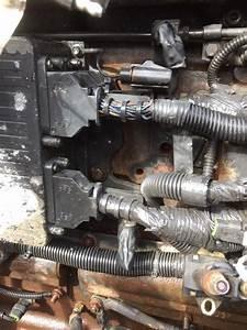 2003 Kenworth T800 Engine Wiring Harness