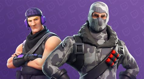 fortnite offering  twitch prime loot   pickaxe