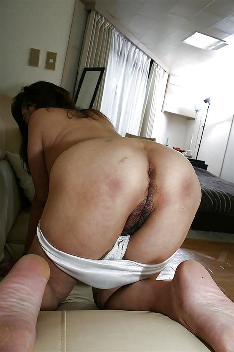Asian Hairy Pussy And Sexy Ass Bent Over 21 Pics Xhamster
