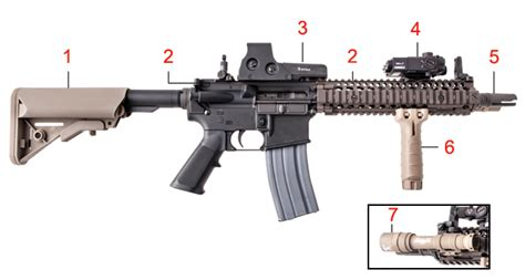 shot show  dream gun ar  mk top rated supplier