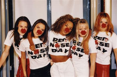 27 Best Celebrities Wearing A Red Nose In Support Of