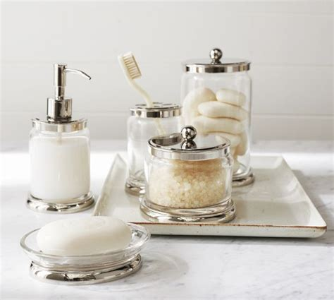 pottery barn bathroom accessories holden bath accessories pottery barn gifts for