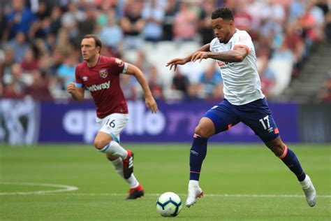 Report: West Ham have bid rejected for 50-capped ...