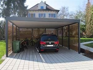Carport Dach Decken : metallcarport stahlcarport kaufen metall carport preise mit abstellraum konfigurator design ~ Whattoseeinmadrid.com Haus und Dekorationen