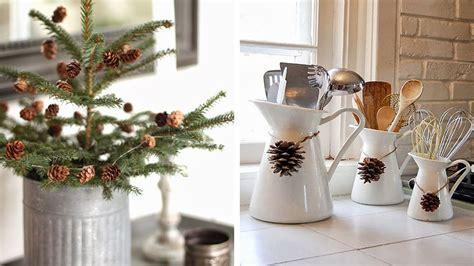 accesorios decoracion cocina navidad hoy lowcost