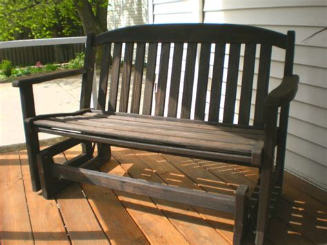 All You Need To Know About The Front Porch Bench