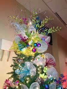 whimsical christmas tree christmas pinterest