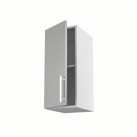 leroy merlin porte cuisine meuble de cuisine haut gris 1 porte délice h 70 x l 30 x p